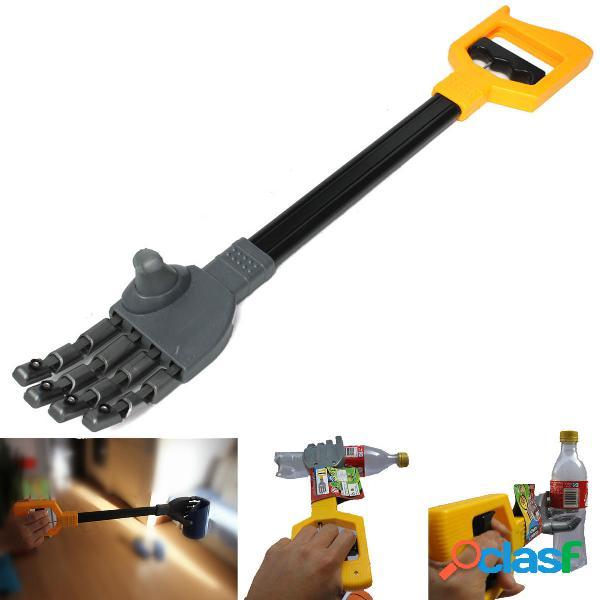 Zampa Robot di Plastica Giocatolo per Afferrare e Muovere da