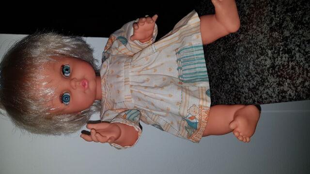 Bambola Nelly Sebino