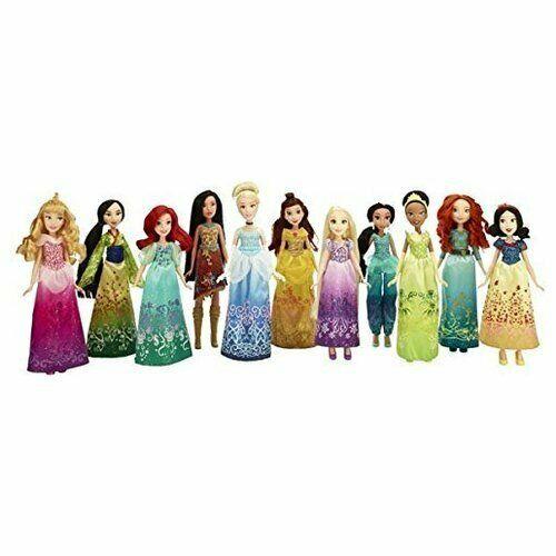 Hasbro - Bambola Disney Principesse B Assortito