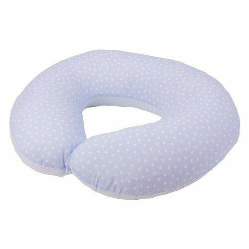 Il cuscino KIKKA è un prezioso supporto durante