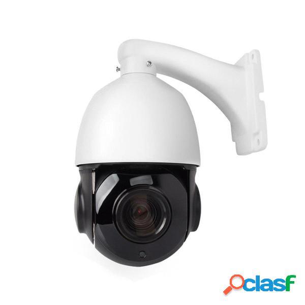 1080P 30X Zoom POE 2.0MP PTZ Telecamere cablate Sistema