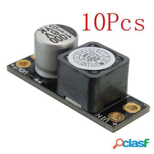 10pcs LC Power filtro-2a rtf lc-filtro (3Amp 2-4s) Modulo lc
