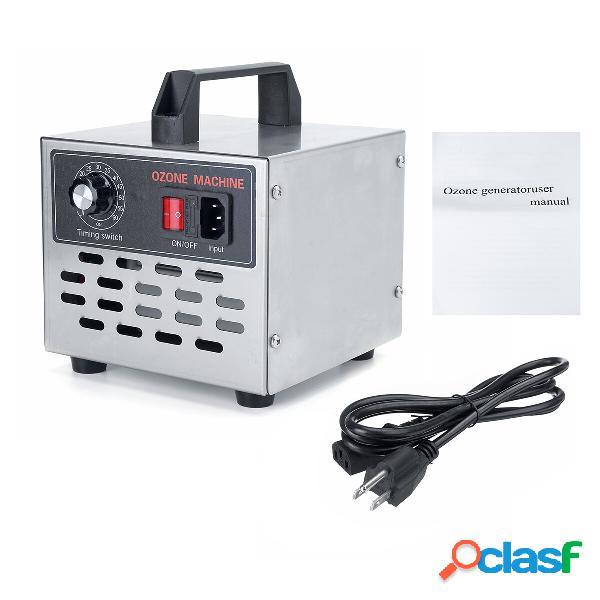 110V macchina di disinfezione dellozono del generatore