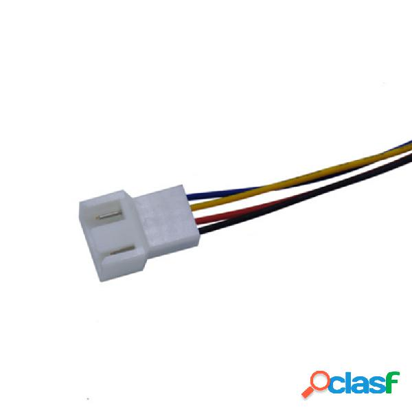 12cm PH2.0 Cavo adattatore per cavo ventola scheda grafica