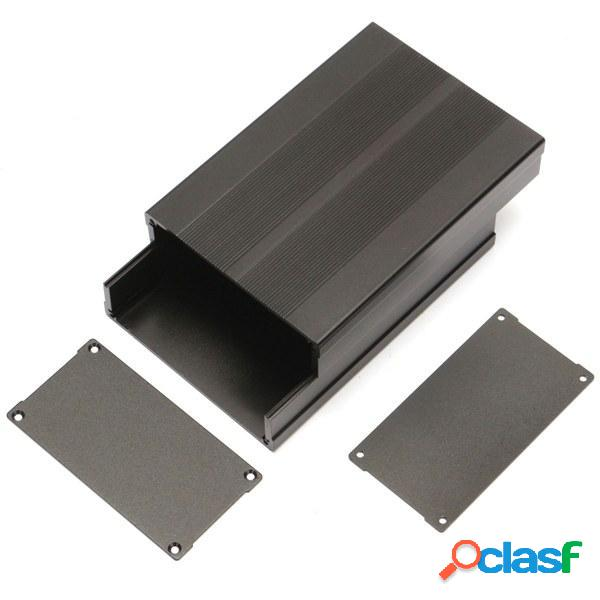 150*105*55mm Scatola Chiusa in Alluminio per Strumento PCB