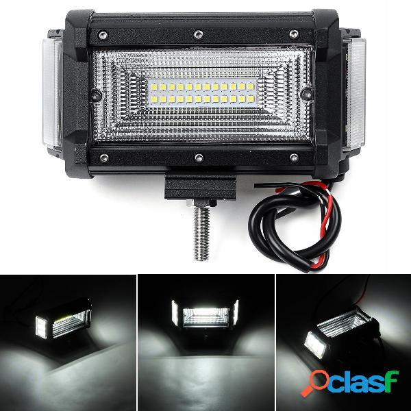2 pezzi da 5,5 pollici 40 W 40 LED 3200LM luce da lavoro