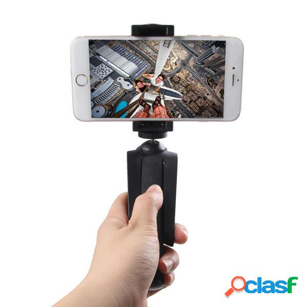 3 in 1 Supporto da tavolo rotativo portatile Mini Selfie