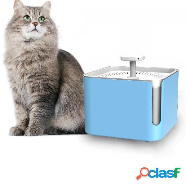 3L WIFI Pet Smart Distributore automatico di acqua in