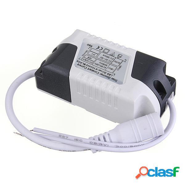 3W LED Dimmerabile Driver di Alimentazione del Trasformatore
