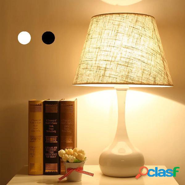 40W 220V LED Scrivania lampada Tavolo da letto per la casa