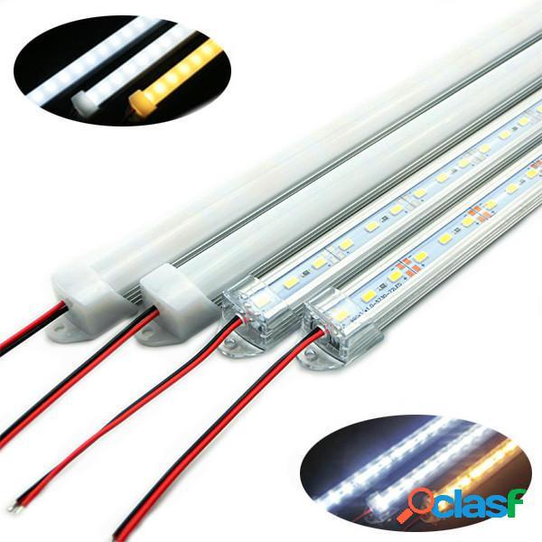 50CM SMD 5730 36 LED Luce barra a tubo rigida lampada con