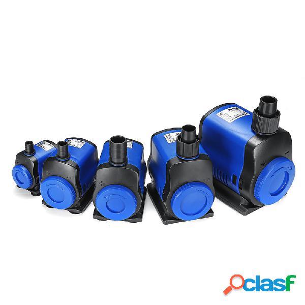5/20/35/45 / 80W 220V Filtro acquario sommergibile acquario