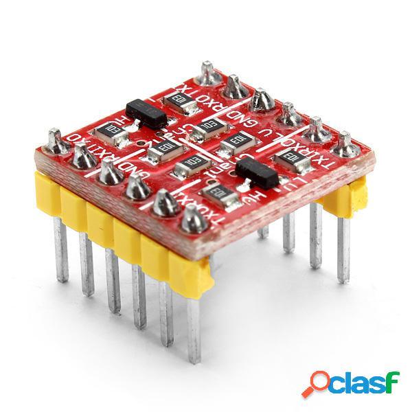 5pz 3,3V 5V TTL Convertitore Bidirezionale di Livello Logico