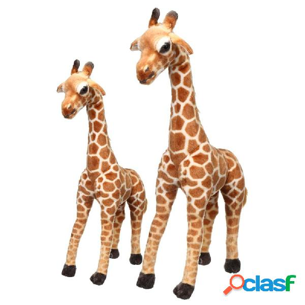 60CM Big Peluche Giraffe Doll Giant Large Stuffed Animals