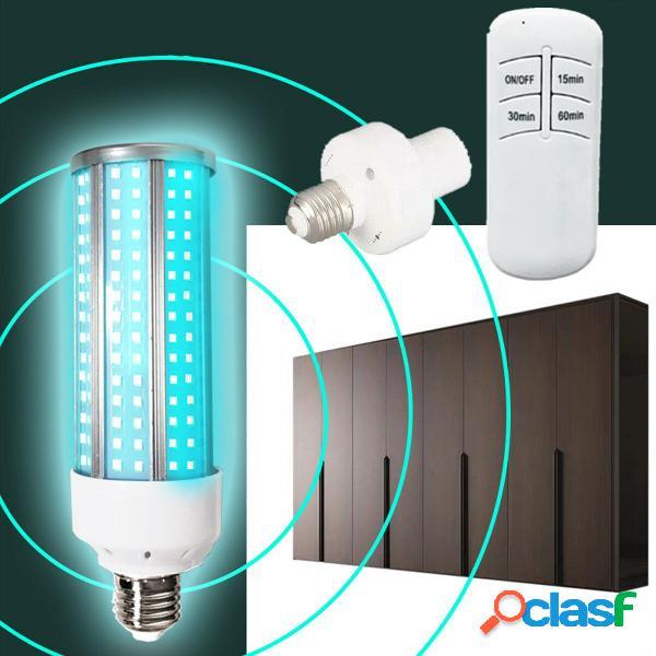 60W E27 UV Sterilizzatore germicida ozono lampada ozono UVC