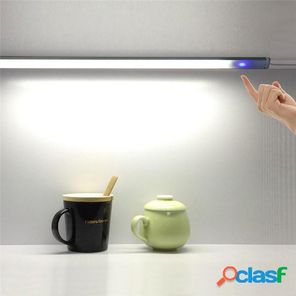 6W LED Sensore di Tocco USB Dimmabile LED Lampada per