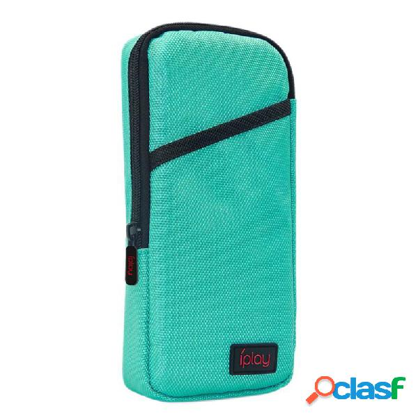 7-in-1 portatile Soft portaoggetti Borsa custodia protettiva