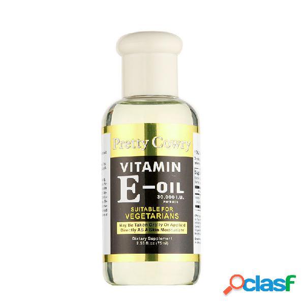 75ml Vitamin Essential Olio Repair Face Brighten Skin Care