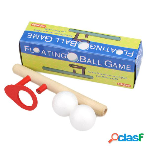AUGIENB Giocattolo educativo in legno Classic Gioco