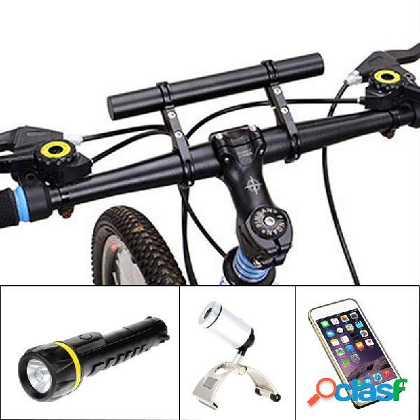 Accessori per staffa per bicicletta con supporto per