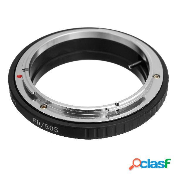 Adattatore per adattatore FD-EOS senza vetro per Canon FD