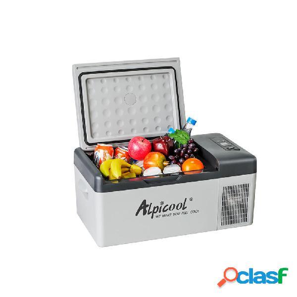 Alpicool C15 DC 12 V 24 V AC 220 V Digitale Display NO APP