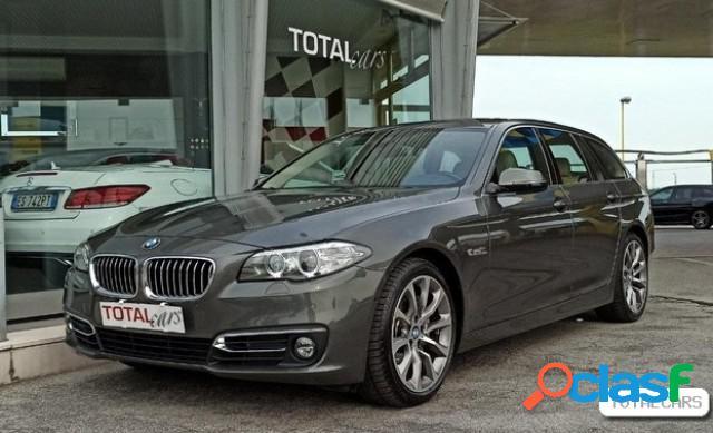 BMW Serie 5 diesel in vendita a Bassano del Grappa (Vicenza)