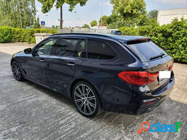 BMW Serie 5 diesel in vendita a Caerano San Marco (Treviso)