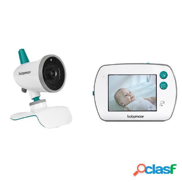 Babymoov Baby Monitor Video Touchscreen YOO-Feel