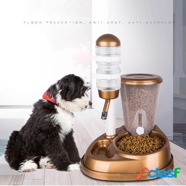 Bevitore automatico di acqua per animali domestici Cat Dog