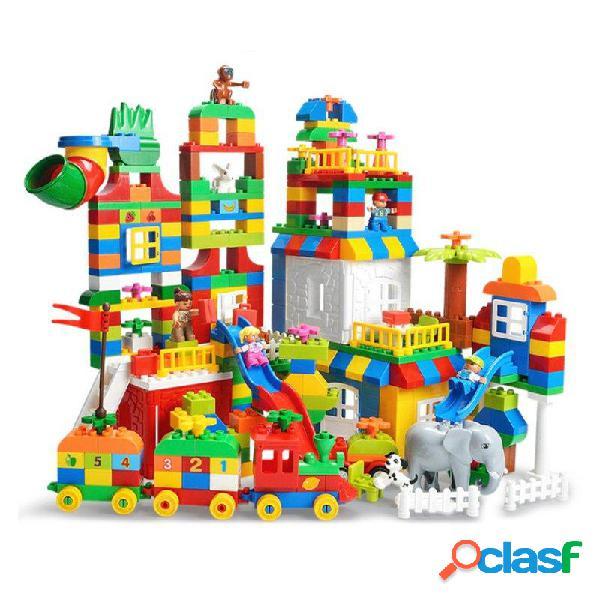 Big Size Building Blocks Giocattoli educativi per bambini
