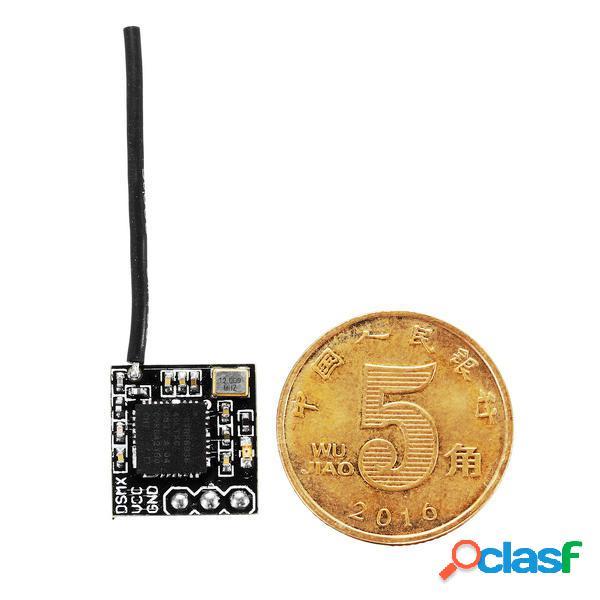 Compatibile solo con DSG2 DSM2 Pro FPV ricevitore da 0.8g