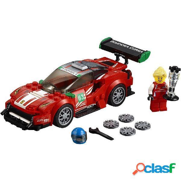 Costruzioni Speed Champ - Ferrari 488 GT3