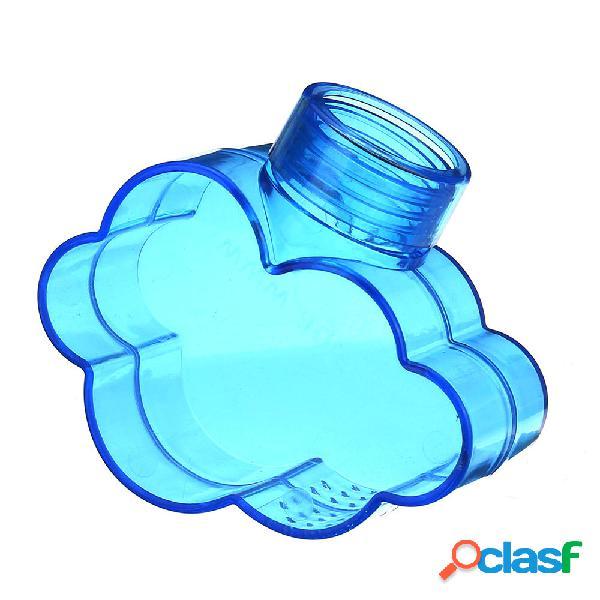 Creativo a forma di nuvola Rainmaker Vaso di fiori Sprinkler