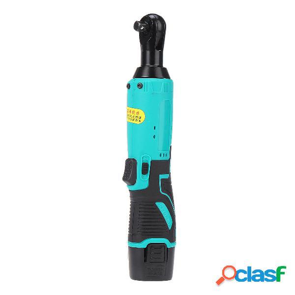 Cricchetto elettrico a batteria 3/8 12V 30N.m strappo ad