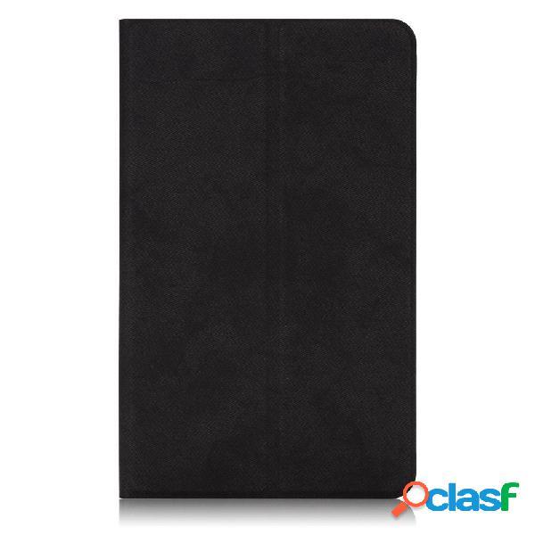 Custodia Tablet per tablet pieghevole per Xiaomi Mi Pad 4