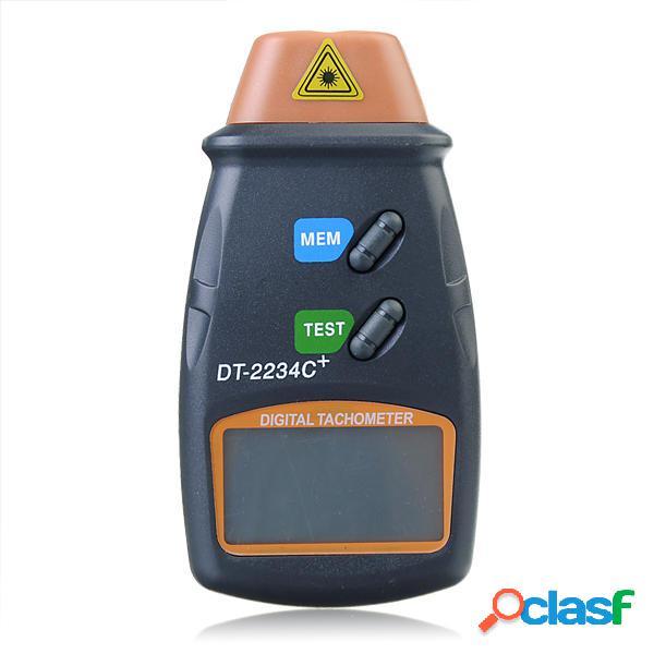 DANIU DT2234C+ Laser Digitale RPM Tachimetro Senza Contatto