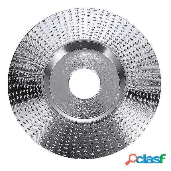 Disco abrasivo per smerigliatura per smerigliatrice a disco
