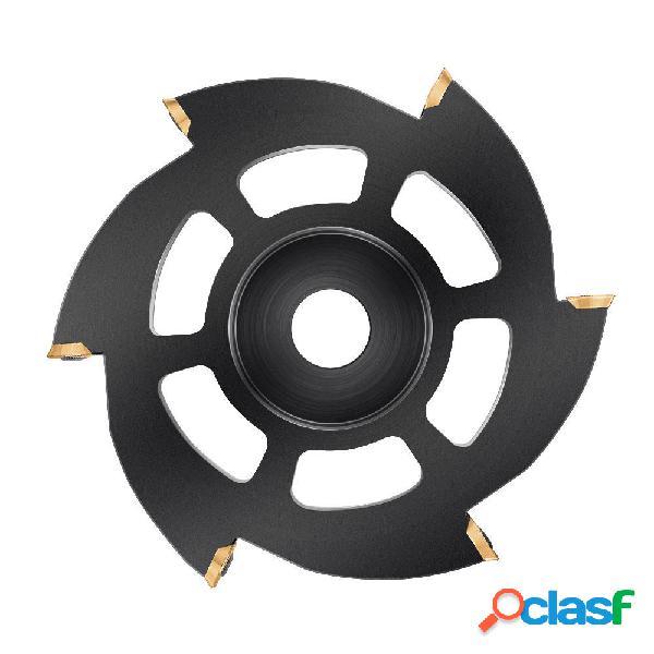 Drillpro Disco da intaglio in legno 115mm rivestito in