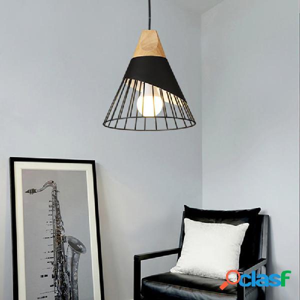 E26 / E27 Lampadario moderno nordico LED Lampadario a