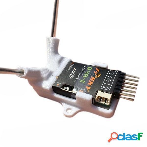 Frsky D4R2 ricevitore Supporto Antenna con foro di montaggio