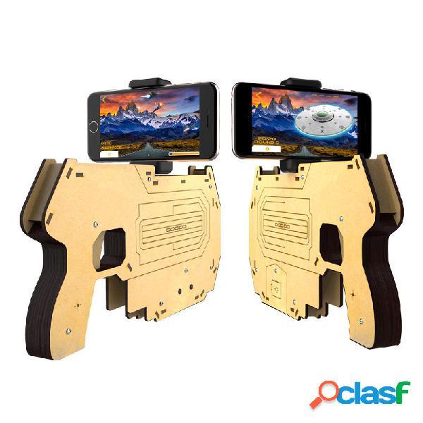 Giocattoli di legno 3D di Reality AR Reality 3D Bluetooth