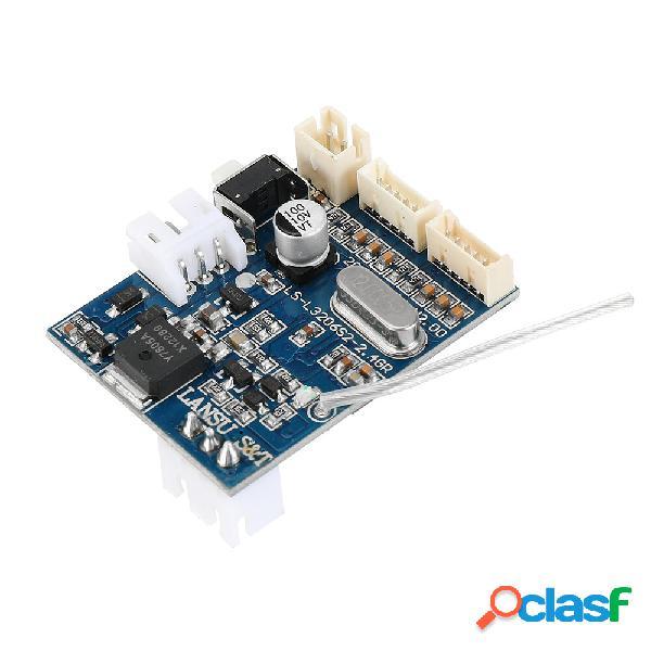 HBX 24997 circuito stampato aggiornato ricevitore per 2098B