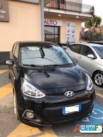 HYUNDAI I10 benzina in vendita a Santa Venerina (Catania)