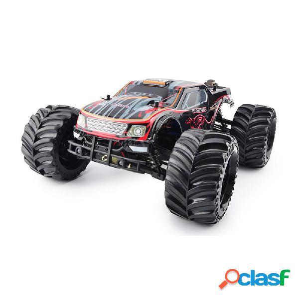 JLB Racing CHEETAH 120A Upgrade 1/10 RC Car Frame Monster