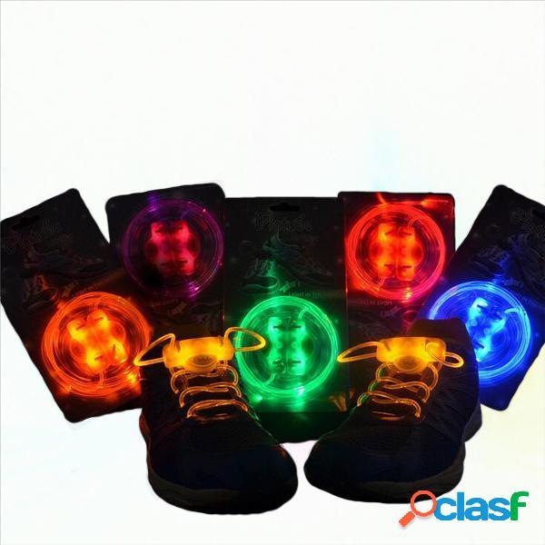 LED Laccio da notte Night Running Light Up Sicurezza