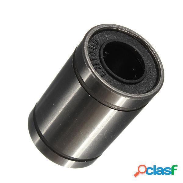 LM10UU 10mm Cuscinetto a Sfere Lineare Boccola Lineare
