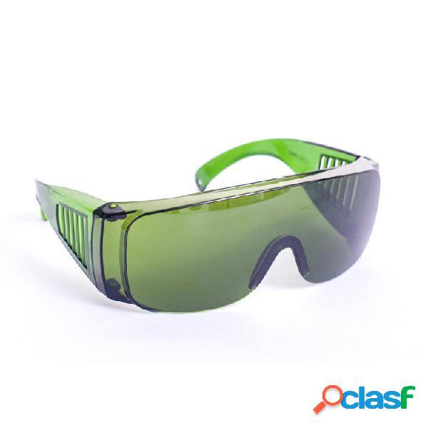 Laser Occhiali protettivi Occhiali 405nm 445nm 650nm Rosso
