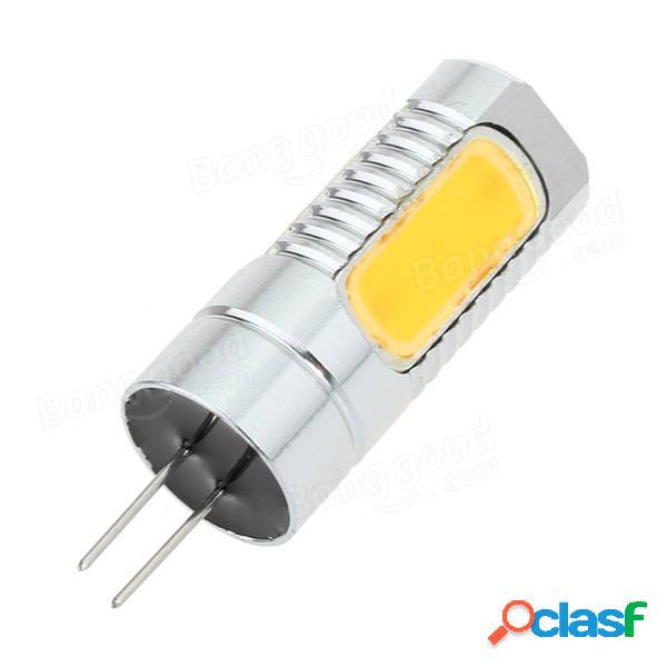 Luce di lampada di luce di g4 6 LED 4.5w dc12v LED luce