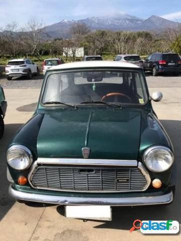 MINI Mini 1ª serie benzina in vendita a Santa Venerina